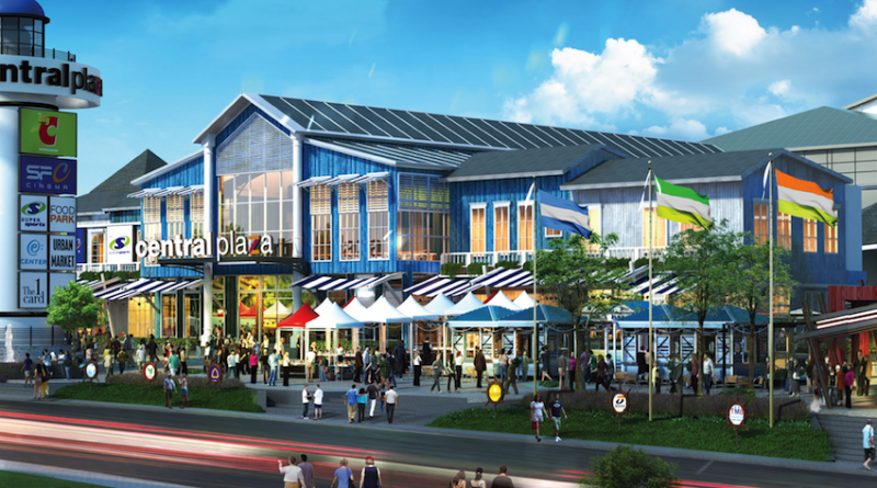 รวมโปรโมชั่นในห้าง เซ็นทรัลมารีน่าพัทยา ห้างโฉมใหม่ในพัทยา | Central Center Pattaya